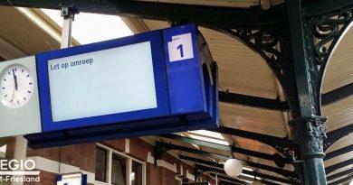 Twee keer werkzaamheden gepland aan het spoor