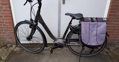 Update- Eigenaar van fietsen gevonden