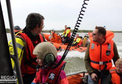 Kom ook naar KNRM Reddingbootdag in Enkhuizen!