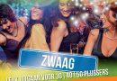 WIN TWEE KAARTEN VOOR DANCING PARTY (30+) IN ZWAAG!