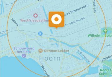 Update Burgernet: Vrouw (77) vermist uit Hoorn