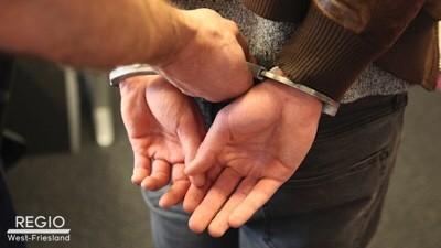 Politiehond grijpt inbreker na vluchtpoging