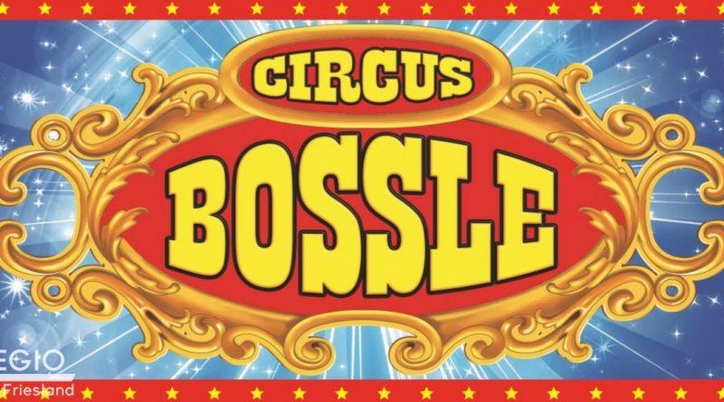 Wil jij naar Circus Bossle in Enkhuizen? Wij geven aantal kaarten weg!