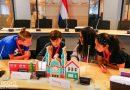 Spel Democracity voor Hoornse basisscholen