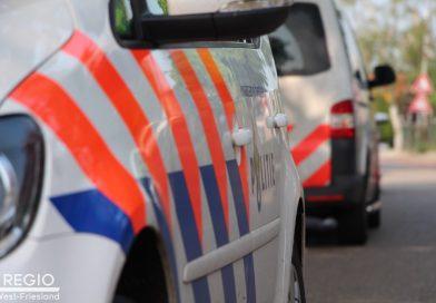 Man (44) aangehouden na achtervolging in Hoorn