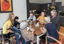 Omring introduceert kookgroep voor revalidanten
