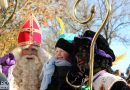 Sinterklaas intocht Enkhuizen 2018