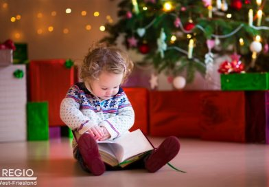 Gezocht:  Kerstcadeautjes / bioscoopkaartjes voor kinderen van de Voedselbank