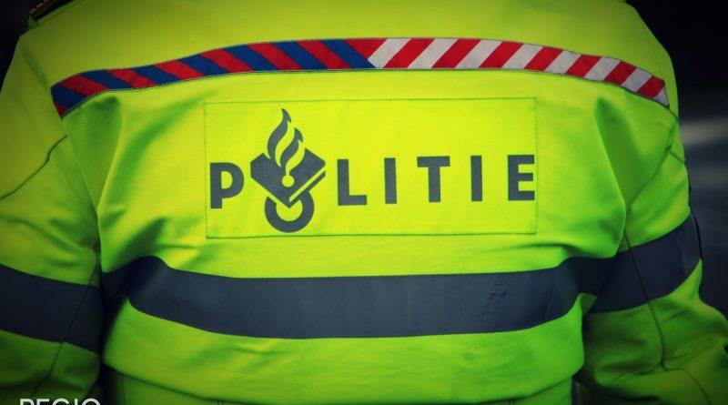 RegioWF.nl Politie, Logo