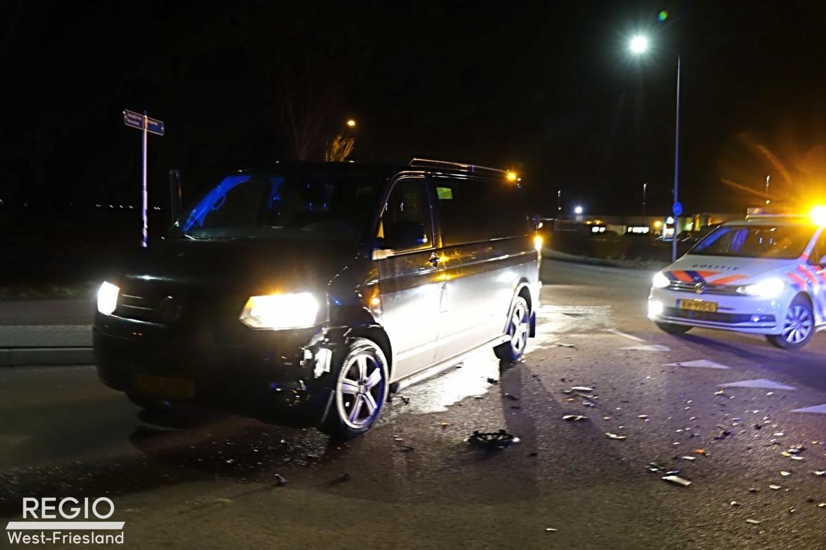Ongeval Letsel Zwaagdijk- Oost