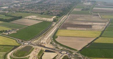Afsluiting N506 Lutjebroek en Enkhuizen en deel Raadhuislaan in Grootebroek