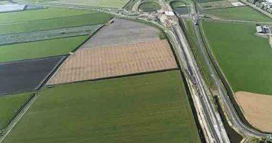 Afsluiting N506 tussen Voetakkers en Florasingel