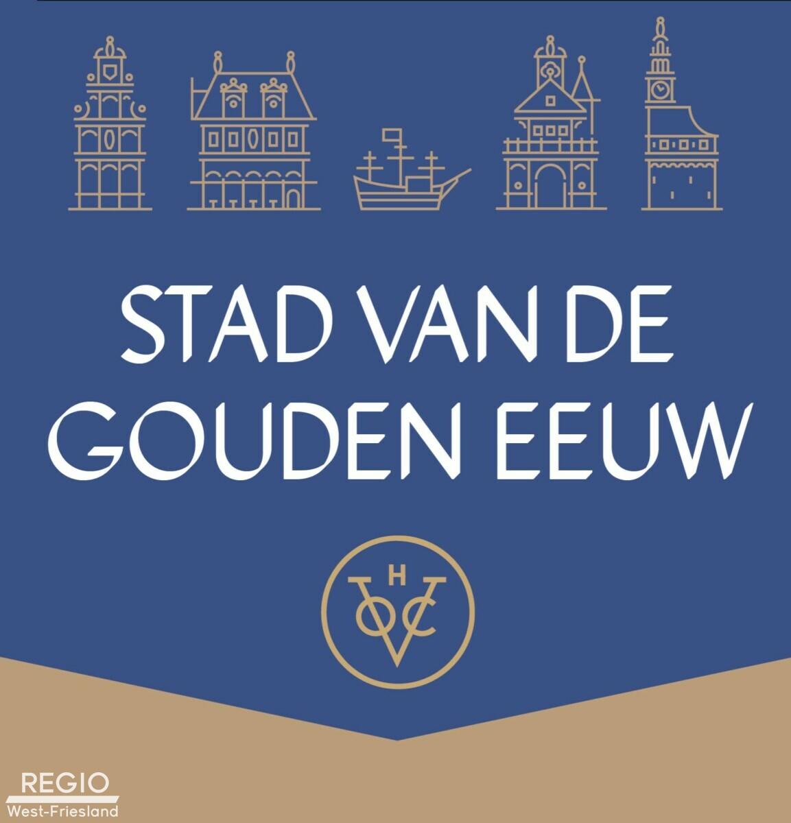 De Eeuw Van De Stad.Hoorn Viert Jaar Van De Gouden Eeuw Regio West Friesland