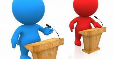 Groot Lijsttrekkersdebat Holland boven Amsterdam