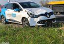 Persoon zwaargewond na aanrijding met auto op markerwaarddijk (N307)