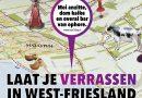 Laat je verrassen in West-Friesland