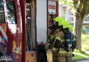 [Foto Album] Oefening Brandweer Enkhuizen trekt veel bekijks