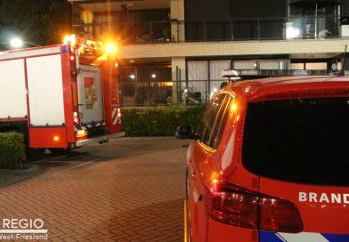 Explosie in flat, auto's beschadigd door enorme knal