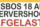 Kofferbakmarkt Nesbos afgelast vanwege weerverwachting