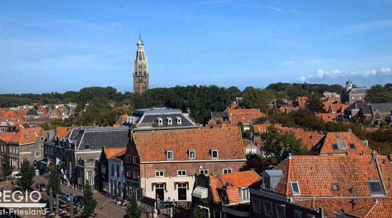 """Gemeente Enkhuizen vraagt inwoners om input: """"Denk mee over de toekomst van ons erfgoed!"""""""