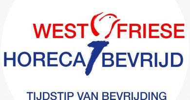 West-Friese horeca bevrijd [WestFriesland.TV]