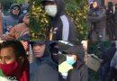 Politie heeft al bruikbare tips voor gezochte personen na demonstratie Hoorn