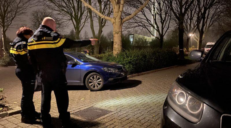 Politie zoekt blauwe Peugeot die doorreed na ongeluk met 8-jarige jongetje
