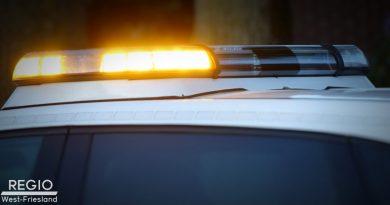 41-jarige man aangehouden na autobrand in Zwaag