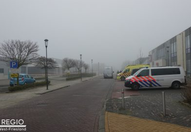 [VIDEO UPDATE] Explosief afgegaan bij teststraat in Bovenkarspel, gebied ruim afgezet