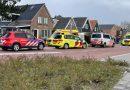 [VIDEO UPDATE] Dreigende explosie: nl alert afgegeven