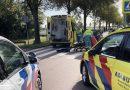 Ongeval Markerwaardweg Venhuizen   Rooducties