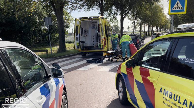Ongeval Markerwaardweg Venhuizen | Rooducties